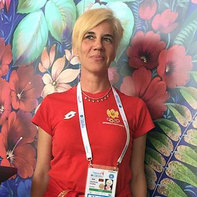 Kristina Radonjić